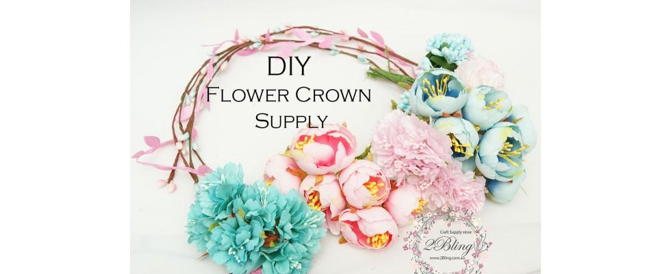 flowercrownsupply