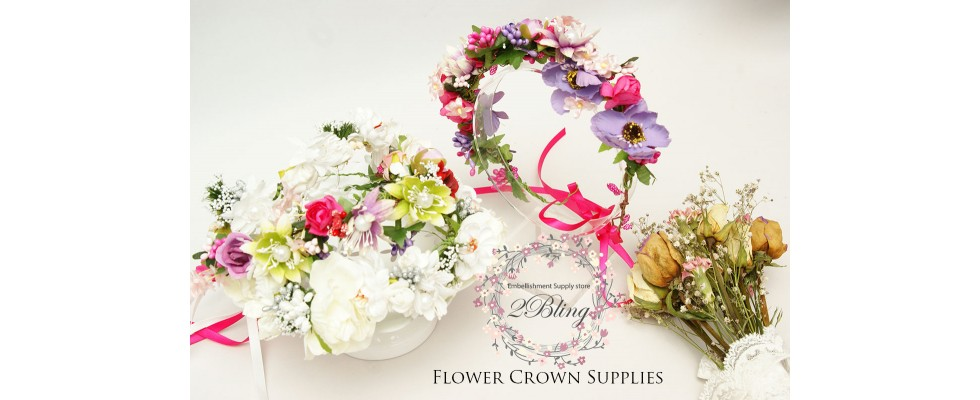 DIY-flower-crown-supplies