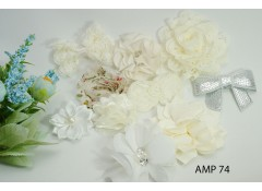 Mix Assorted pack (AMP #74) Ivory