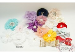 Mix Assorted Grab Bag, GB30, Pack of 20
