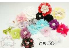 Mix Assorted Grab Bag, GB50, Pack of 20
